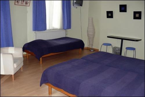 Hotel Les Acteurs - фото 2
