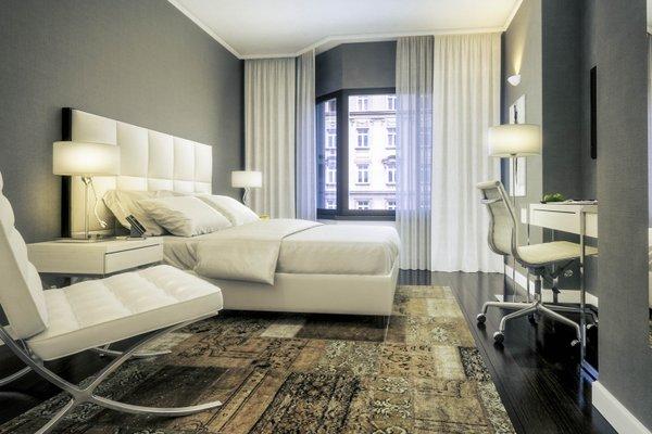 Mercure Hotel Raphael Wien - фото 32