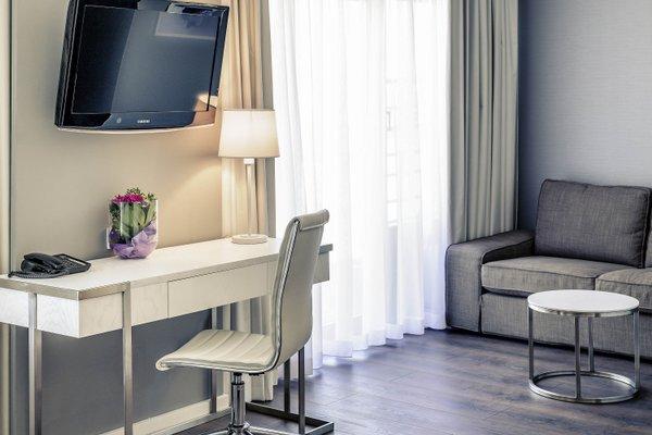 Mercure Hotel Raphael Wien - фото 13