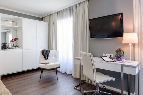 Mercure Hotel Raphael Wien - фото 14