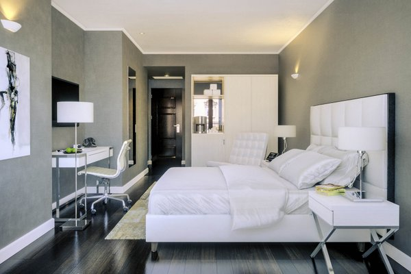 Mercure Hotel Raphael Wien - фото 2