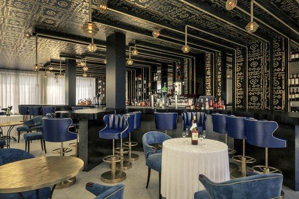 Mercure Hotel Raphael Wien - фото 20