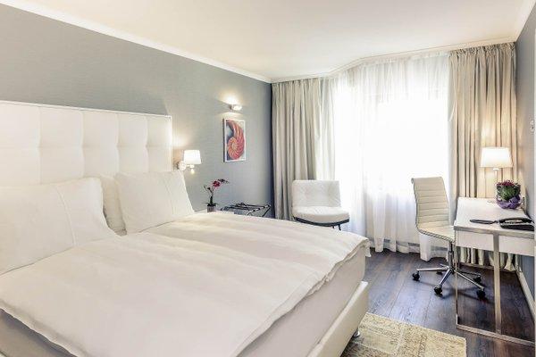 Mercure Hotel Raphael Wien - фото 3