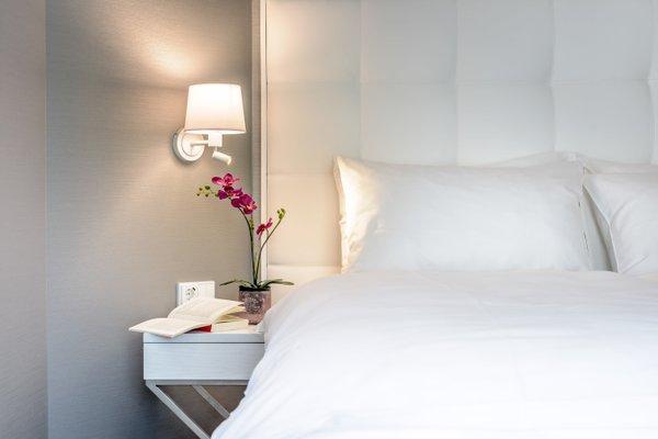 Mercure Hotel Raphael Wien - фото 4