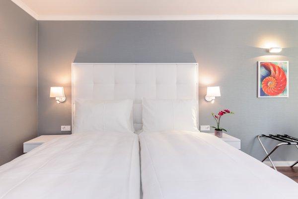 Mercure Hotel Raphael Wien - фото 6