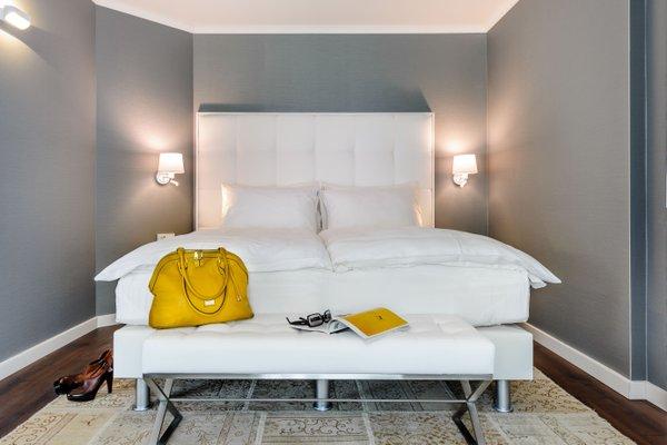 Mercure Hotel Raphael Wien - фото 8