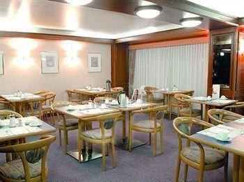 Alliance Hotel Liege Palais Des Congres - фото 17