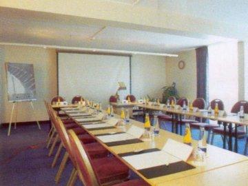 Alliance Hotel Liege Palais Des Congres - фото 18