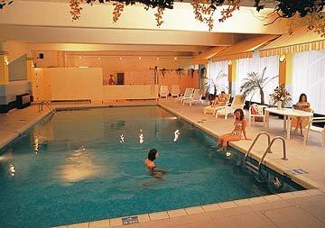 Alliance Hotel Liege Palais Des Congres - фото 19