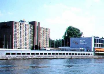 Alliance Hotel Liege Palais Des Congres - фото 21