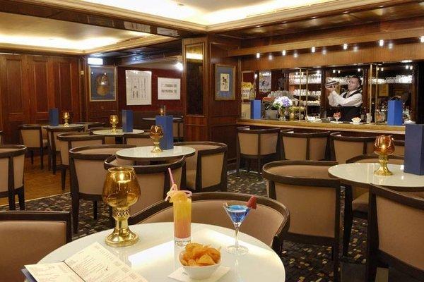 Alliance Hotel Liege Palais Des Congres - фото 8