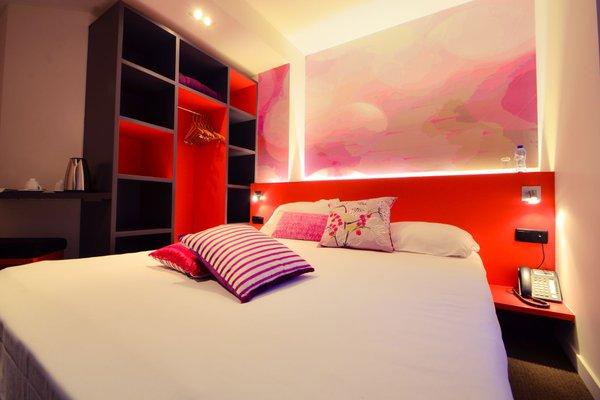 Hotel Hors Chateau - фото 50