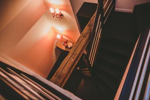 Hotel Hors Chateau - фото 18