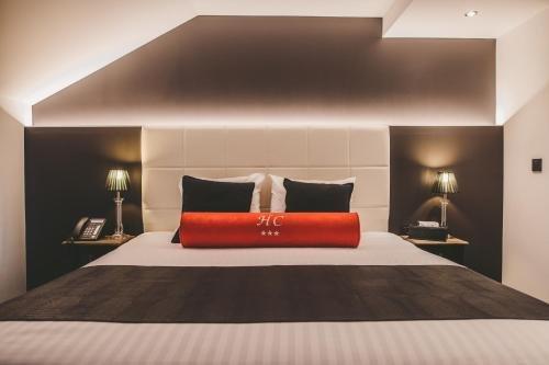 Hotel Hors Chateau - фото 2