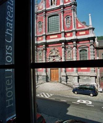 Hotel Hors Chateau - фото 23