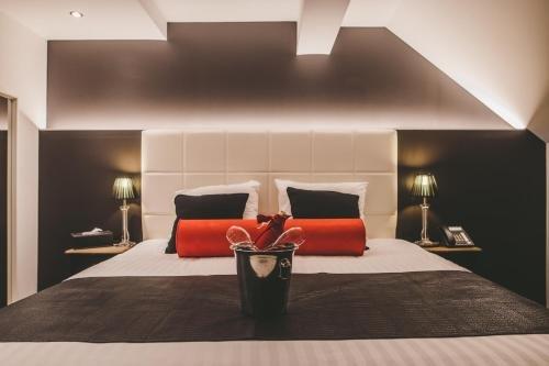 Hotel Hors Chateau - фото 3