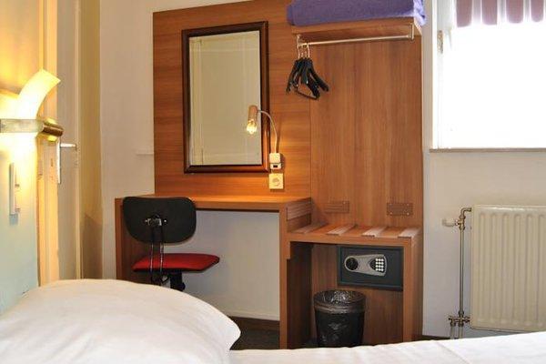 Hotel La Passerelle - фото 50