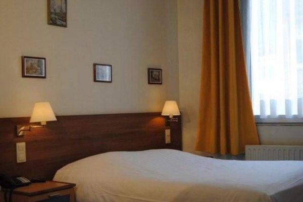 Hotel La Passerelle - фото 10