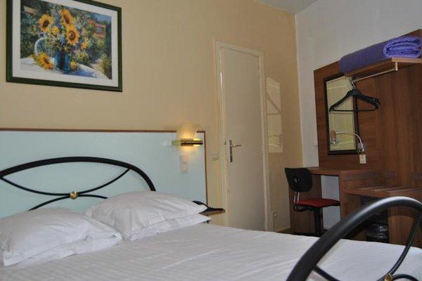 Hotel La Passerelle - фото 11
