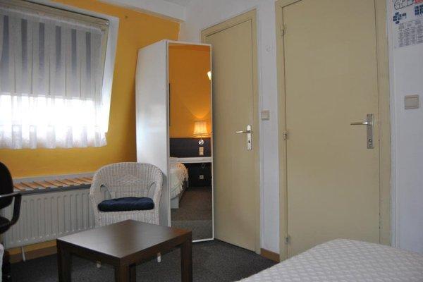 Hotel La Passerelle - фото 15