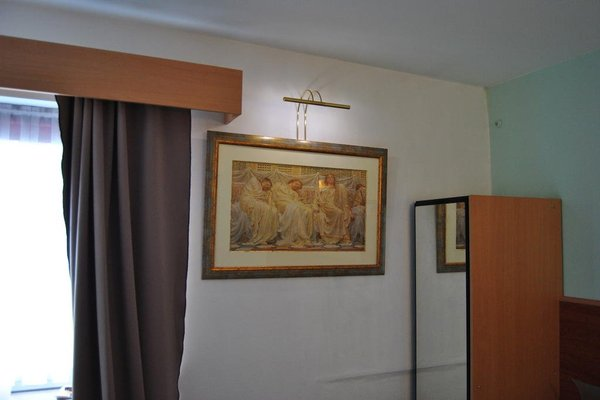 Hotel La Passerelle - фото 20