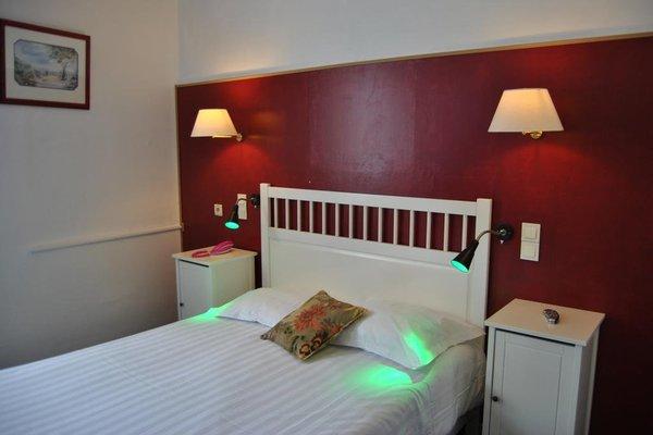 Hotel La Passerelle - фото 3