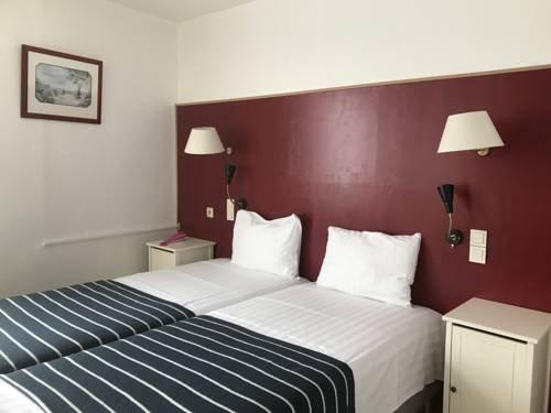 Hotel La Passerelle - фото 4