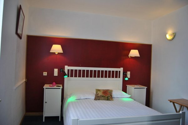 Hotel La Passerelle - фото 6