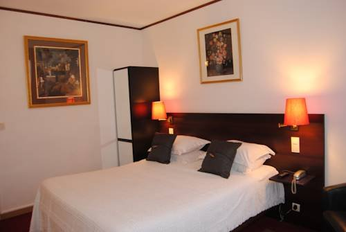 Hotel La Passerelle - фото 8