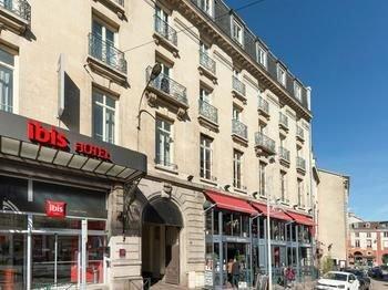 ibis Limoges Centre - фото 23