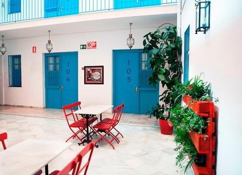 Casual Sevilla de las Letras - фото 8