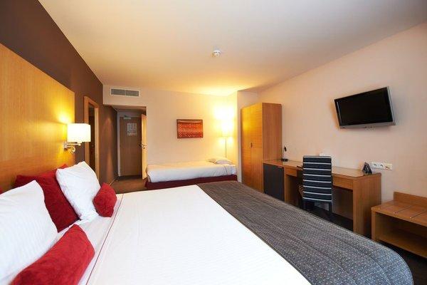 Hotel Husa De La Couronne Liege - фото 50