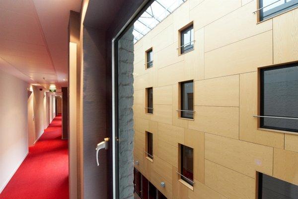 Hotel Husa De La Couronne Liege - фото 15