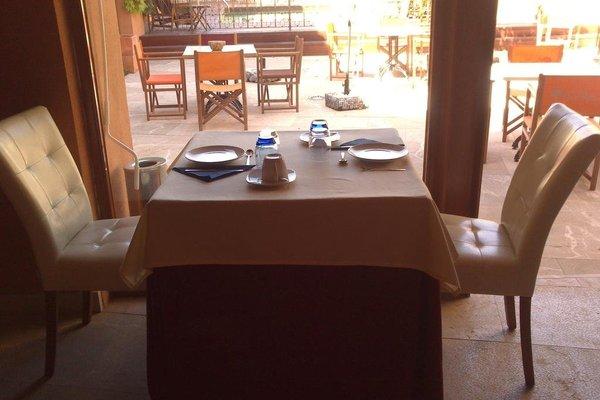 Hotel de Interior Can Beia - фото 12