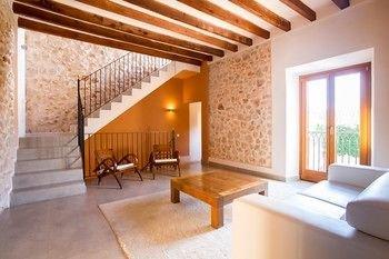 Hotel de Interior Can Beia - фото 14