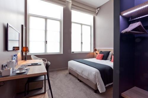 Hotel Neuvice - фото 1