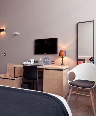 Hotel Neuvice - фото 14