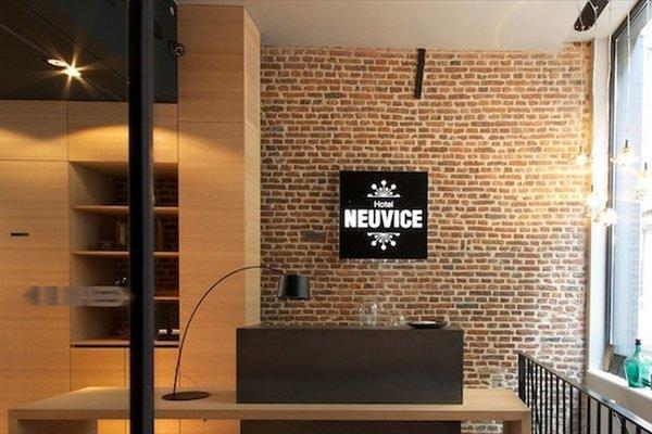 Hotel Neuvice - фото 15