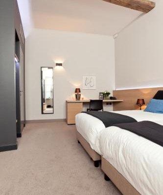 Hotel Neuvice - фото 2