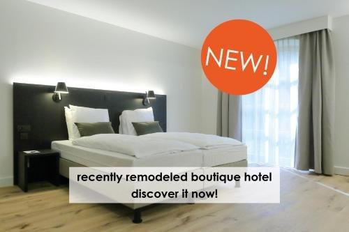Hotel De Residentie - фото 0