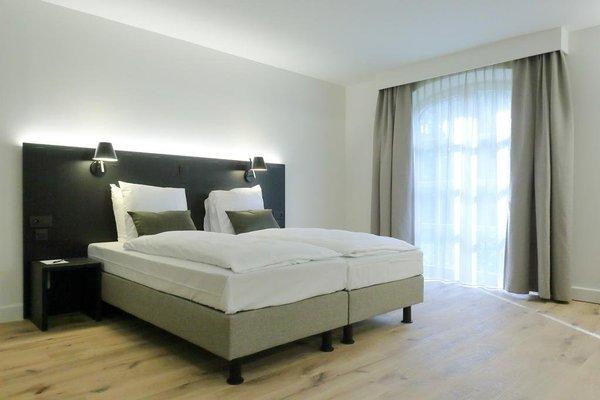 Hotel De Residentie - фото 1