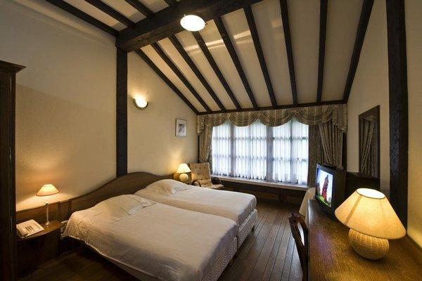 Hotel De Residentie - фото 2