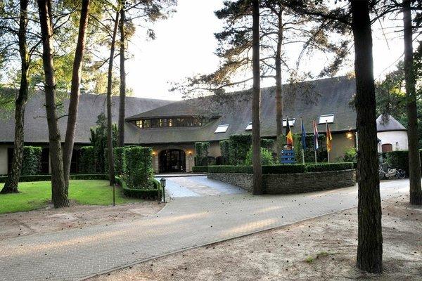 Hotel De Residentie - фото 22
