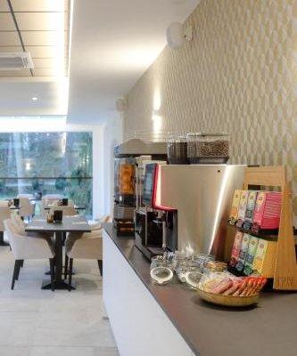 Hotel De Residentie - фото 3