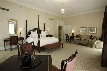 The Capital Hotel, Литтл Рок