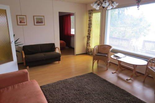 Laatokan Portti Apartments - фото 10