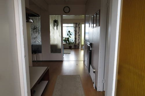 Laatokan Portti Apartments - фото 16