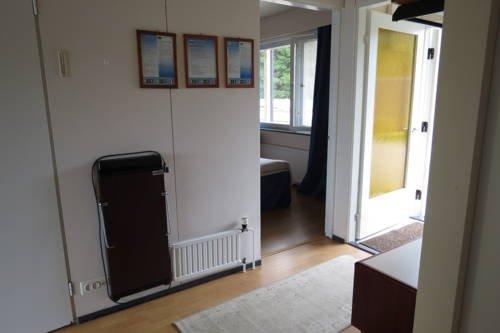 Laatokan Portti Apartments - фото 17