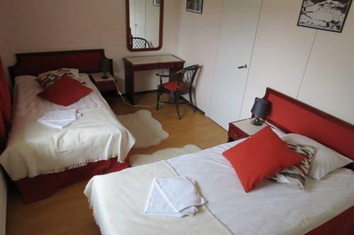 Laatokan Portti Apartments - фото 2
