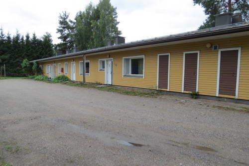Laatokan Portti Apartments - фото 23